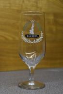 Oud Glas Bavaria Bierbrouwerij Lieshout (NL) - Glasses