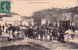 Marcillac-Lanville, Musique - Altri Comuni