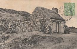 GB Postcard Sark La Garde 1928 - Sark