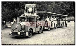 CPM Spa Le Pelit Train Pontiac - Spa