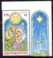 ColMB Wallis Et Futuna N° 805  Neuf XX MNH Cote : 4,10€ - Ungebraucht