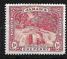 Jamaïque UK N° 31  Neuf *  AB/B   Voir Scans Soldé Le Moins Cher Du Site  ! ! ! - Jamaica (...-1961)