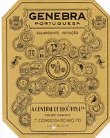 Titres De Vin-GENEBRA - Andere