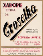 Titres De Vin-GROSELHA - Andere