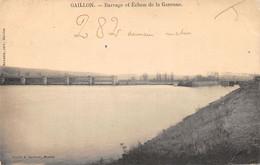 27-GAILLON-N°444-F/0085 - Other Municipalities
