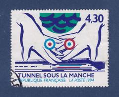TIMBRE FRANCE N° 2883 OBLITERE - Usados