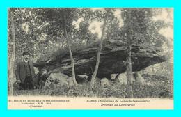 A929 / 587 16 - EDON Env Larochebeaucourt Dolmen De Lombertie - Non Classificati