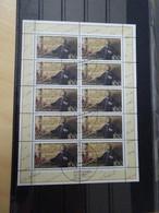 Bund Michel 1828 10er Bogen Esst (11570) - Blocks & Sheetlets