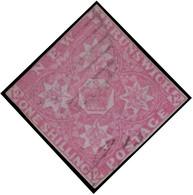 Used] NEW BRUNSWICK 1851 | 1s. Reddish Mauve | Provenance: | The Romano Padoan Collection | Cert. RPSL. SIgned A. Diena, - Usati