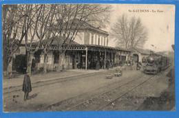 31 - Haute Garonne - Saint Gaudens - La Gare  (N4003) - Saint Gaudens
