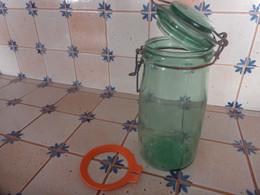 Bocal Vert - - Solidex  1 Litre - Other