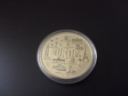 Médaille Europa 2000 - Otros