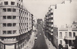 TANGER:  Boulevard Pasteur - Tanger