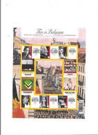 Belgique Bloc 175 This Is Belgium - Bloques 1962-....