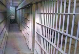 A1964-  MEDFORD MASSACHUSETTS JAIL USA MAN ARRESTED PRISON POSTCARD - Prison