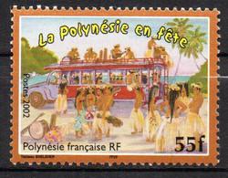 ColMB Polynesie N° 680  Neuf XX MNH Cote : 1,50€ - Unused Stamps