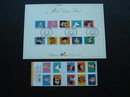 FDS 2014-07 Met Postfris Zegelboekje**146** - Colecciones