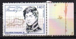 ColMB Polynesie N° 905  Neuf XX MNH Cote : 3,00€ - Nuevos