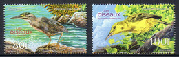 ColMB Polynesie N° 1137 & 1138 Neuf XX MNH Cote : 3,20€ - Neufs
