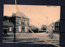 PHOTO NETHEN GREZ DOICEAU BRABANT WALLON STATION DU TRAM - Grez-Doiceau