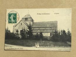 ROISY-Ardennes-L'Église - Altri Comuni