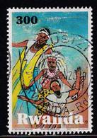 Rwanda 2010, Minr 1478, Vfu - Collections