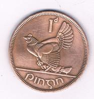 1 PENCE 1968 IERLAND /2688/ - Ireland