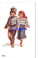 Joyce Averill Serbia Vivian Mansell  London - Autres Illustrateurs