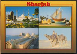 °°° 26031 - UAE - SHARJAH - VIEWS °°° - United Arab Emirates