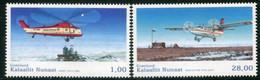 GREENLAND 2013 Civil Aviation Expedition MNH / **.  Michel 650-51 - Ungebraucht