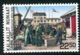 GREENLAND 2013 Nordafar Trading Station  MNH / **.  Michel 648 - Ungebraucht