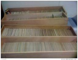 75 - PARIS - LOT DE 500 CPA - Sets And Collections