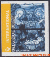 België 2008 - Mi:3912 Do, Yv:3847, OBP:3866, Stamp - XX - Christmas And New Year - Ongebruikt