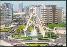 °°° 26033 - UAE - DUBAI - CLOCK TOWER °°° - United Arab Emirates