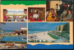 °°° 26034 - UAE - DUBAI - CHICAGO BEACH HOTEL °°° - United Arab Emirates