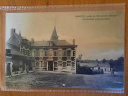 Barzy Près Le Nouvion (Aisne) - état Parfait - Other Municipalities