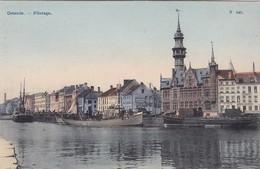 Oostende, Ostende, Pilotage (pk79523) - Oostende