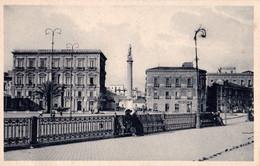 CATANIA - Piazza Dei Martiri - F/P - N/V - E - Catania