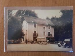 VERMENTON - Hostellerie Du Moulinot - Envoyé à Tirlemont (Belgique - état Parfait - Vermenton