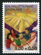 GREENLAND 2013 Child Welfare Charity MNH / **  Michel 629 - Ungebraucht