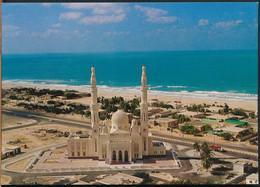 °°° 26036 - UAE - DUBAI - MOSQUE IN JUMAIRA °°° - United Arab Emirates