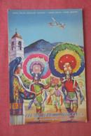 CIA Mexicana De Aviacion S.A.   Ref 4817 - Advertising