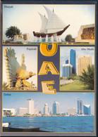 °°° 26039 - UAE - VIEWS °°° - United Arab Emirates