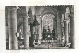 5. Bourbriac, Interieur De L'Eglise - Other Municipalities