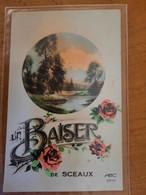 Un Baiser De Sceaux - Unclassified