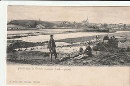 Genck / Genk : Campine Limbourgeoise /  Panorama  --- 1907 - Genk