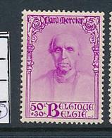 BELGIUM COB 343 MNH - Unused Stamps