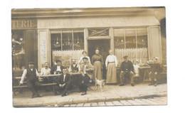 94 GENTILLY DEVANTURE CAFE - Gentilly