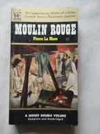 """Moulin Rouge"" Pierre La Mure - 1954 (SIGNET) - Fine Arts"