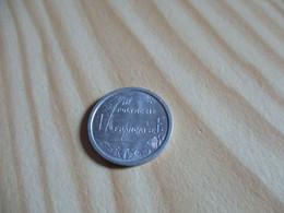 Polynésie Française - 1 Franc 1965.N°2547. - French Polynesia